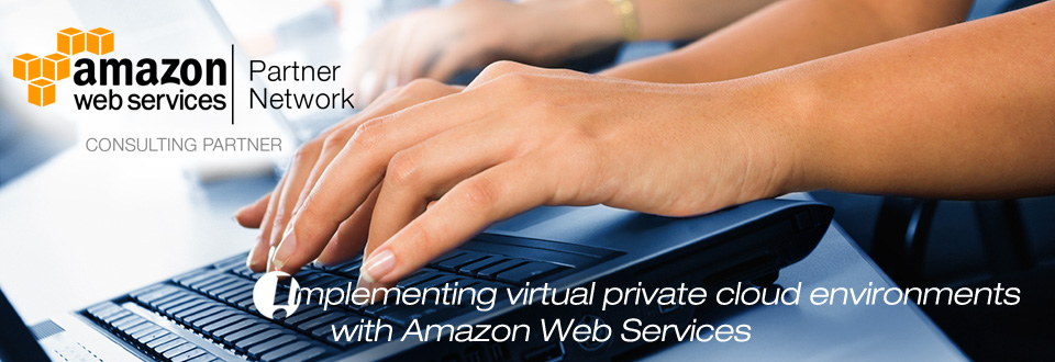 banner for Amazon Web Services