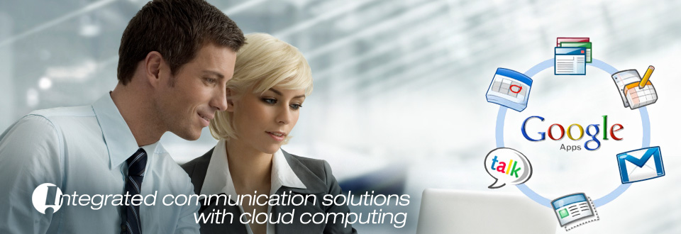 banner for Integrated Comm. Solutions