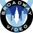 Broadway Video company logo