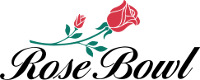 Rose Bowl company logo name