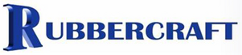 Rubbercraft company logo name